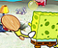 בוב ספוג מפוצץ הבועות