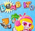 פצצות פיצוץ 2 או פוצץ אותה 2 שחקו