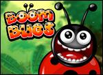 משחק - חרקים מתפוצצים