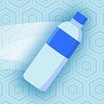 היפוך בקבוק במסלול