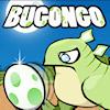בואו לעזור לדינוזאור החמוד שקוראים לו בוגונגו  להגן על הביצה , שמרו על הביצה שלמה לאורך הדרך