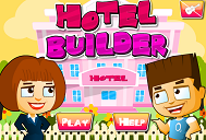 משחק של בניית בין מלון , אתם בונים ומנהלים בית מלון גדול , כל שלב יש משימה אחרת , אתם צריכים לבנות לובי , מעליות , חדרים , לשכור חדרנית , איש קבלה , מלצרים ועוד