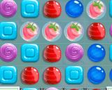 משחק מגניב של גשם של ממתקים , דומה מאוד למשחק קנדי קראש , עשו שלשות ממתקים באותם צורות וצבעים כדי לעבור שלבים , אם תעשו רביעיה או חמישיה תקבלו פצצות מגניבות  , משחק עם הרבה שלשות