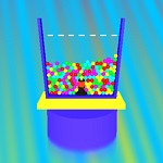 מכונת ממתקים - משחק חדש