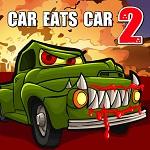 מכונית אוכלת מכונית 2