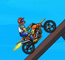 אופנוע משוגע