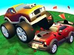 מלחמת מכוניות.יו