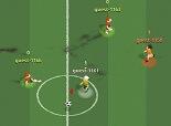 כדורגל עם אנשים- משחק חדש