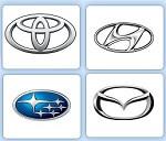 זיהוי סמלים של רכבים