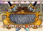חרבות וסנדלים 6
