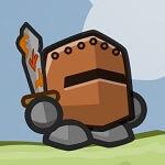 אביר הצ'יבי- משחק חדש