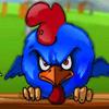 עוד משחק מגניב של תרנגולות עצבניות , בואו לחסל את כל התרנגולות הכועסות :)