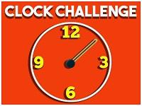 אתגר השעון