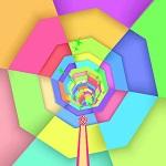 מנהרה צבעונית 2