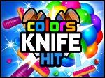 סכינים צבעוניות
