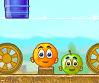 הגנה על תפוז