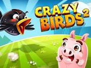 ציפורים משוגעות 2