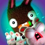 אבא ארנב - משחק חדש