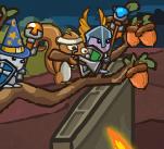 הגנה על האגוז 2