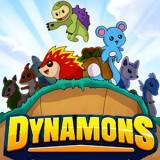 משחק דינאמונס 1 עם יצורים חמודים , דומה למשחקי פוקימון , תפסו דינמונס , נצחו בקרבות עם היצורים החמודים , מזכיר את פוקימון מאוד ויש גם עוד משחקים בסדרה עם עוד יצורים נלחמים חמודים