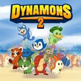משחק המשך למשחק דינאמונס עם יצורים חמודים חדשים , עוד משחק כיף של היצורים שדומים לפוקימונים , תפסו דינמונס ונצחו בקרבות