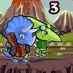 הרפתקאות הדינוזאורים 3