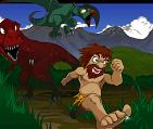 משחק ריצה מגניב כמו טמפל ראן רק בדו מימד , צריך לרוץ ריצה מטורפת ולבצע בריחה מהדינוזאורים לברוח מהדינוזאור , להחליק לקפוץ ובקיצור לרוץ בטירוף