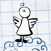 דודל ג'אמפ מלאך