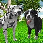 סימולטור כלב 3D