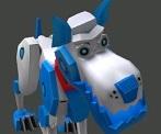 סימולטור כלב רובוט
