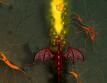 משחק יריות עם דרקון נושף אש , חסלו את הצבא שמנסה לחסל אתכם