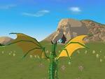 סימולטור דרקון- משחק חדש