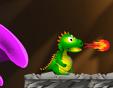 הרפתקאות דרקון חמוד