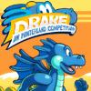 משחק ריצה מגניב של דרקון חמוד בשם דרייק שמתחרה להגיע ראשון לסוף השלבים , עזרו לו , אם תרוויחו כסף תוכלו לשפר קפיצה אש ועוד
