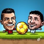 כדורגל ראשים כוכבים