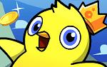 משחק חדש של חיי ברווז , חיי ברווז 5 צייד האוצרות , בואו להשיג אוצרות , לגדל לשפר ולאמן את הברווז שלכם ולנצח תחרויות