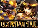 אגדות מצריים