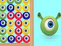 במשחק זה עליכם להוריד שלשות של כדורים חייזריים או יותר , לחצו על כדור שיש לו יותר מ2 שכנים או יותר והרוויחו כמה שיותר נקודות , שימו לב אם יש 3 כדורים חייבים ללחוץ על האמצעי