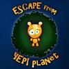 בריחה מהעולם של יאפי, כוכב יאפי , בואו עזרו ליאפי לברוח ולעבור שלבים במשחק חמוד עם דמות חמודה