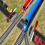 מחסום רכבות