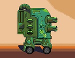 השמדת טנקים- משחק חדש