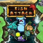 מגדלי הגנה מדגים