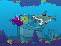דג אוכל דג 4
