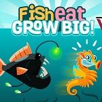 דג אוכל דג לשניים