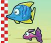 דג מירוצים