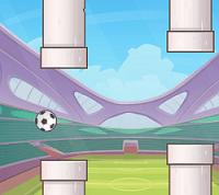 משחק כמו פלאפי בירד עם כדורגל , שימו לב זה משחק קשה בטירוף ! אז רק אם אתם ממש טובים ולא מתעצבנים מהר שחקו בו