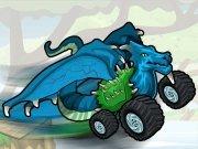 קפיצת דרקונים 2