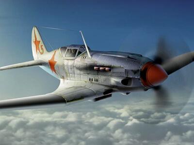 מטוס פלדה