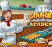 אקדמיה לבישול