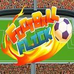 כדורגל על דיסקית - משחק חדש